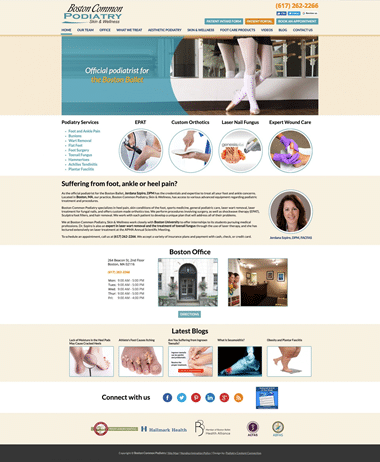 bostoncommonpodiatry